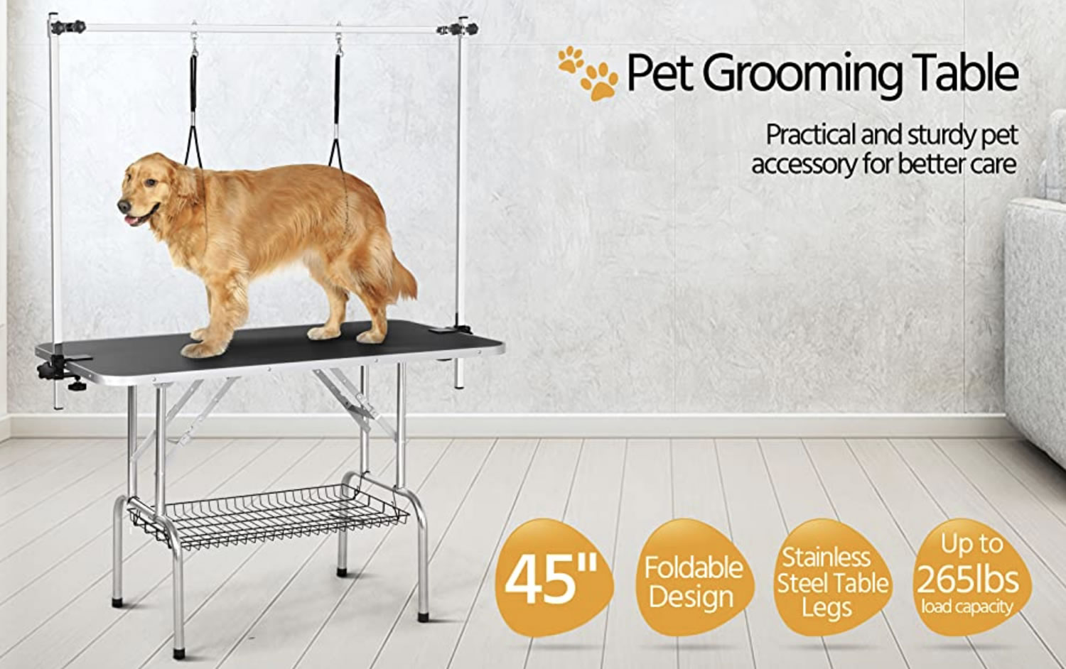 dog grooming table for sale